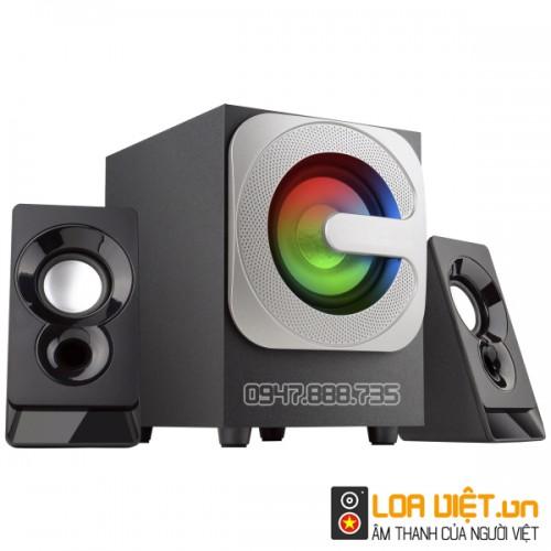 Loa Bluetooth Bosston T3600-BT 2.1 Đèn Led RGB