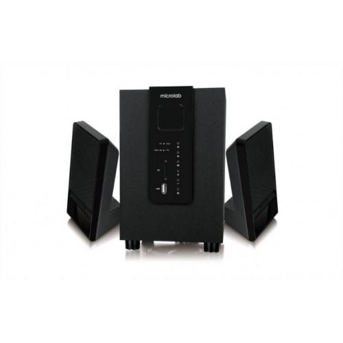 Loa máy tính Microlab M100BT/2.1