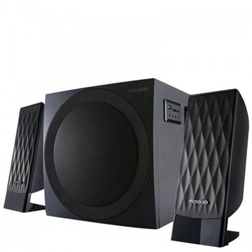 Loa Microlab M300BT 2.1 (Bluetooth)